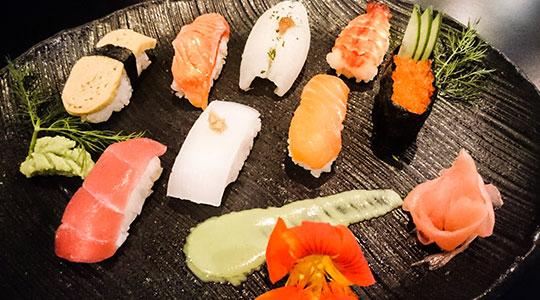 imadoki menu sushi