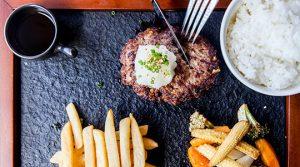 w senses restaurant humberg