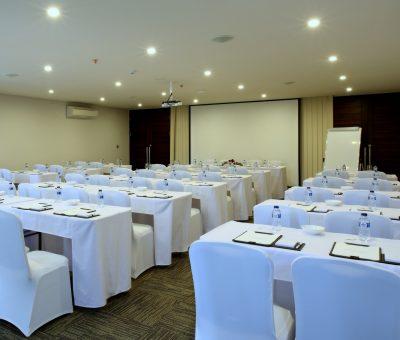 watermark hotel bali meeting room