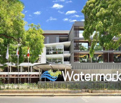 watermark hotel bali