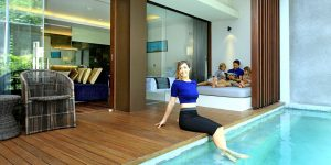 watermark hotel rental