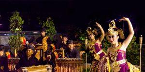 watermark hotel balinese dance