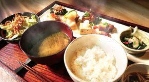 imadoki menu japanese