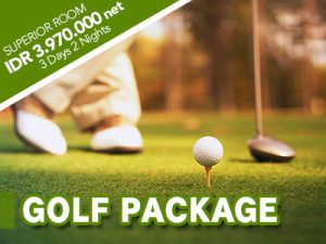 watermark hotel golf package