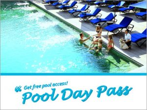 pool day pass