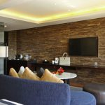 Club suite room
