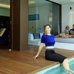 pool-suite-room watermark hotel spa bali