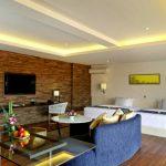 Premium suite room