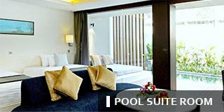 pool suite room