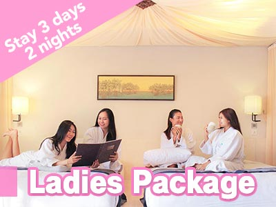 Ladies package