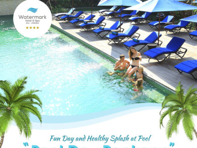 POOL DAY PACKAGE